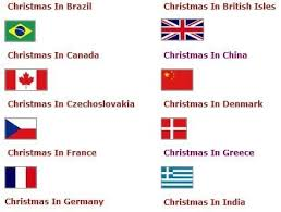 how many countries celebrate decore