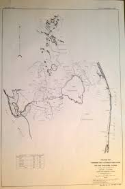 Indian River Florida Map by Kissimmee And Caloosahatchee River And Lake Okeechobee Florida Map