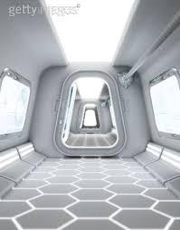 Futuristic Design Best 25 Spaceship Interior Ideas On Pinterest Sci Fi Spaceships
