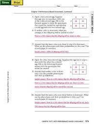 level multiple allele worksheet human blood type answers