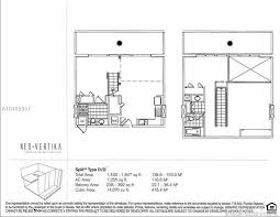 neo vertika floor plans neo vertika unit 2913 buy this condo for 425 000 this apartment