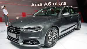 2015 audi a 2015 audi a6 information and photos zombiedrive