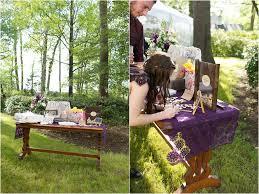 backyard waterfront wedding virginia beach virginia jessica ryan