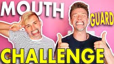 Challenge Lucas And Trying Foreign Challenge W Mel Reaction
