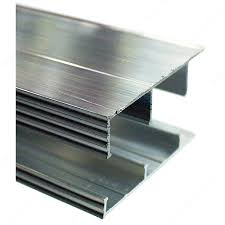 Tracks For Sliding Cabinet Doors Sliding Systems Track Mounting Surface Inside The Cabinet