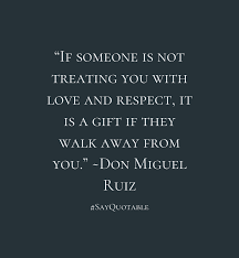 Love And Change Quotes by Quote About The First Obligation Of Love Is Respect Quote