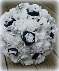 theme wedding bouquets 81 best silver theme wedding images on