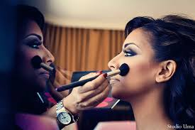 makeup artist houston houston tx indian fusion wedding by studio uma maharani weddings