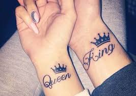 couples tattoos archives tattooviral com your number one