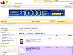 amazon ad black friday amazon u0027s new advertising platform ebay