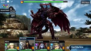 square android guardian codex ios android gameplay square enix