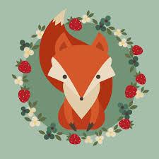tutorial illustrator italiano to create a retro fox illustration in adobe illustrator