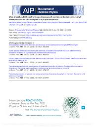ultra broadband 2d electronic spectroscopy of carotenoid