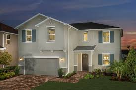 South Florida House Plans New Homes For Sale In Riverview Fl Ibis Cove Community By Kb Home
