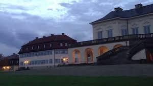 stuttgart castle running schloss solitude castle in weilimdorf stuttgart germany