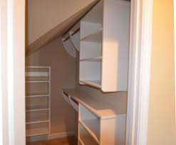 Under Stairs Pantry by Pantries And