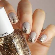 best metallic nail art and manis for es nails pink manicure and