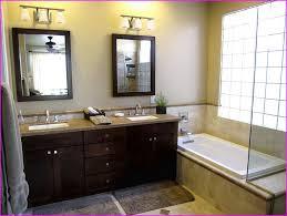 Bathroom Vanity Ideas Cheap Creative Mid Century Modern Bathroom - Bathroom vanities lighting 2