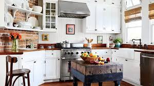 The Coastal Kitchen - 4 easy ways to transform your coastal kitchen couleurnature