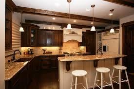 diy two tone kitchen cabinets color ideas u2014 roswell kitchen u0026 bath