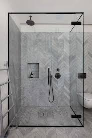 modern home with bath room stone counter enclosed shower corner modern home with bath room stone counter enclosed shower corner shower marble