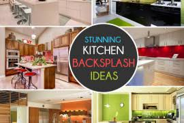 Popular Colors For Kitchens by 20 Copper Backsplash Ideas That Add Glitter And Glam To Your Kitchen