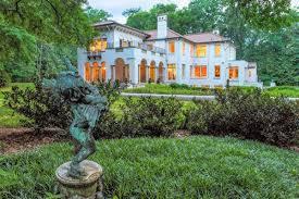 atlanta u0027s great gatsby house u0027 in buckhead for sale curbed atlanta