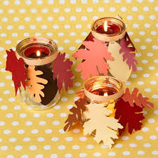 10 lovely craft ideas for a kid s table at thanksgiving easy