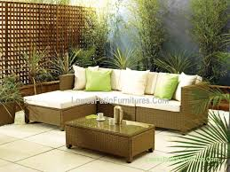 Hampton Bay Sectional Patio Furniture - furniture wonderful lowes bistro set for patio furniture idea