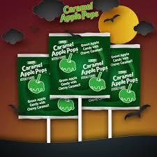 where can i buy caramel apple lollipops caramel apple pops home