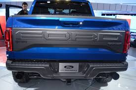 Ford Raptor Truck Bed - 2017 ford f 150 raptor supercrew first look