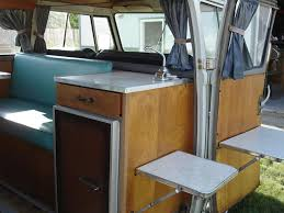 Camper Interiors Thesamba Com Split Bus View Topic How To Id Your Camper