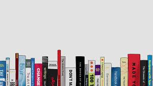 the ideal bookshelf for designers
