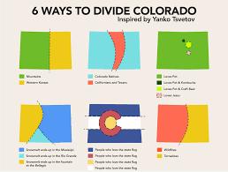 Pot Flag 6 Actual Ways To Divide Colorado Fixedyourflag Colorado