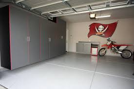 cool home garages garage cool garage colors design red cross cycle pirates logo