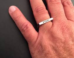 men ring size mens ring size 14 etsy