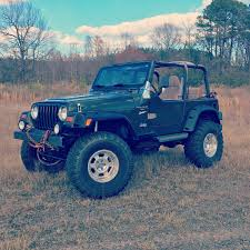 let u0027s see your wheels page 10 jeep wrangler tj forum