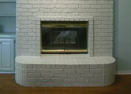 Baby Proof Fireplace Screen by How To Paint A Brass Fireplace Screen