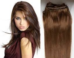 24 inch hair extensions weft hair extensions 6 medium brown 24 inch