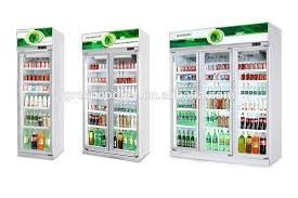 beer refrigerator glass door upright beer cooler upright beer cooler suppliers and
