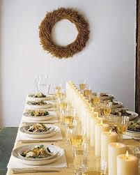 rustic traditional modern more best thanksgiving table
