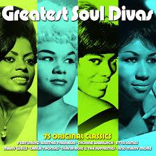 various greatest soul divas amazon com music