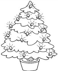 2015 christmas tree coloring u0026 coloring book