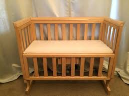natural wood cribs wooden cribs for babies twins babies wooden