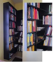 Staggered Bookshelves by Atlanta Closet U0026 Storage Solutions Bookshelves U0026 Built Ins