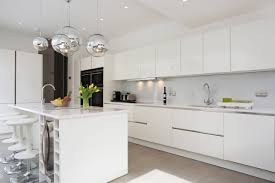 white gloss kitchen cabinets high gloss white kitchen houzz