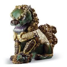lioness sculpture lioness sculpture green limited edition