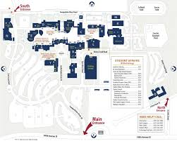 Colorado State Campus Map by Main Campus Map Location And Maps