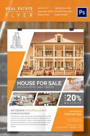 15 stylish house for sale flyer templates u0026 designs free