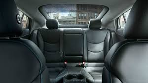 nissan leaf interior volt vs leaf which hybrid car is best nissan or chevrolet
